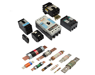Fuses & Circuit Breakers