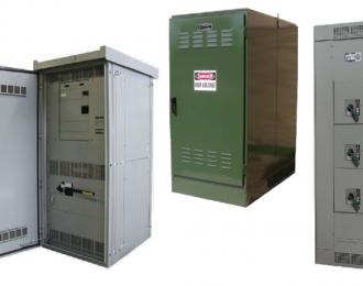 Switchgear & Panels