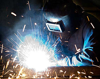 Repairs & Custom Fabrication